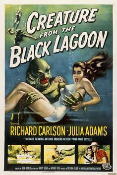 Google Image Result for http://posterwire.com/wp-content/uploads/creature_from_the_black_lagoon.jpg