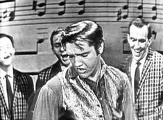 The Wonder of Elvis