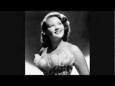 Dream a Little Dream of Me - Patti Page -1950's - YouTube