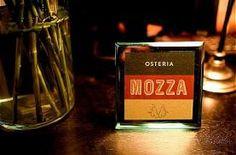 LOS ANGELES :: Osteria Mozza