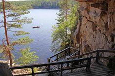 Kolovesi National Park. http://www.outdoors.fi/destinations/nationalparks/kolovesi/Pages/Default.aspx