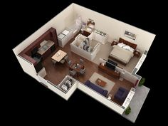 "floor plan | planos | pinterest | 1"", floor plans and floors"