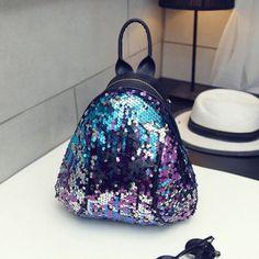 253f29749092 Женский рюкзак с ушками кота   Женские Рюкзаки   Pinterest   Shopping