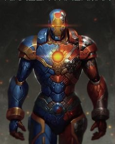 We all know that very soon we will be watching Avengers But even before that we are getting ready for the release of upcoming Captain Marvel Movie. Marvel Dc Comics, Marvel Heroes, Marvel Avengers, Iron Man Armor, Iron Man Suit, Iron Man Fan Art, Ironman, Marvel Wallpaper, Marvel Characters