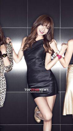Sunny (SNSD) mong năm 2015 sẽ không còn sự việc đau buồn 5