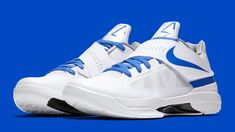 1ba24bb3d498 The Nike KD 4 makes its return in June Photo Blue