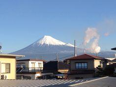 Mt.Fuji 2014-11.3