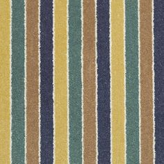 NEW Deckchair range from Adam Carpets: Mappleton Lulworth Cove, Striped Carpets, Vibrant Colors, Colours, It Is Finished, 2 Ply, Insulation, Landing, Interior
