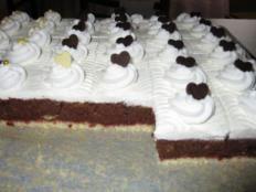 Svieženky - recept Dessert Recipes, Desserts, Food And Drink, Cake, Tailgate Desserts, Deserts, Kuchen, Postres, Dessert