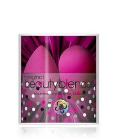 Beautyblender, The Ultimate MakeUp Sponge Applicator, 2 sponges. - Modernize the Way You MakeUp! The Ultimate MakeUp Sponge Applicator. Designed by two top Hollywood Make up artists, Beautyblender is the most versatile make up tool you'll ever own. Makeup Tools, Makeup Brushes, Original Beauty Blender, Beauty Blender Sponge, Types Of Makeup, Makeup Sponge, Makeup Application, It Goes On, How To Apply Makeup