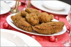 GF Fried Chicken
