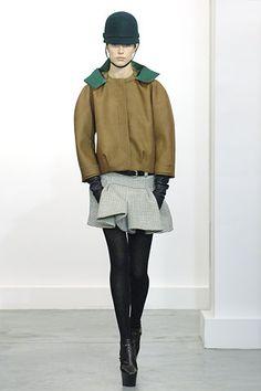 Balenciaga Fall 2006 Ready-to-Wear - Collection - Gallery - Style.com