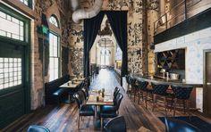 Hotel Emma 136 E. GRAYSON  SAN ANTONIO TEXAS 78215, United States, North America