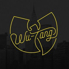 Your next 'Wu Tang' tattoo.