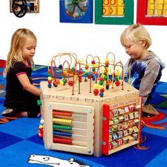 Children's Waiting Room Toys
