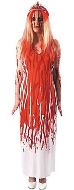 Carrie Halloween Costume http://www.partypacks.co.uk/carrie-costume-pid94131.html