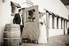 Hochzeitsfotos aus dem Hotel Eisenberg