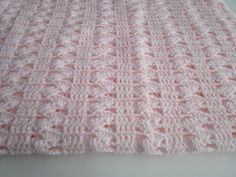 Semplici istruzioni di Crochet Afghan Pattern di KathieSewHappy