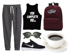 weekend by norastyles on Polyvore