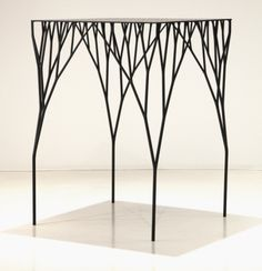 Arborism table by  Nosinger for Covo