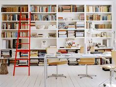 Inspirational images and photos of Scandinavian : Remodelista