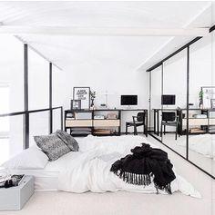 Ultimate minimalist bedroom More