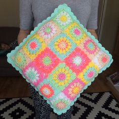 Crochet Update : Past & Present Projects | Beauty In The Mirror