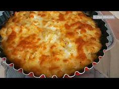 САМЫЙ ВКУСНЫЙ РЕЦЕПТ ЗАПЕЧЁННОЙ ЦВЕТНОЙ КАПУСТЫ! Как ВКУСНО приготовить ЦВЕТНУЮ КАПУСТУ | УЖИН - YouTube Oven Baked Cauliflower, Best Cauliflower Recipe, How To Cook Cauliflower, Veggie Side Dishes, Vegetable Dishes, Low Carb Recipes, Cooking Recipes, Vegetable Casserole, Russian Recipes