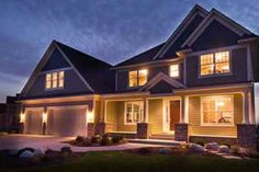 House Plan 51-222.....I wish =)