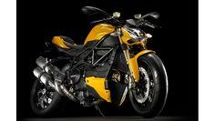 Streetfighter 848 - Ducati