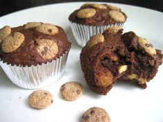 Cookie Crisp Brownies | Bake It in a Cake