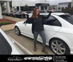 Autos of Dallas Customer Review  Awesome!! Bryan is great!  Catherine, https://deliverymaxx.com/DealerReviews.aspx?DealerCode=L575&ReviewId=54283  #Review #DeliveryMAXX #AutosofDallas