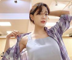Choi Yoojung, Korean Drama Best, Kim Sejeong, The Love Club, Good Hair Day, Korean Singer, Kpop Girls, Girl Group, Cool Hairstyles