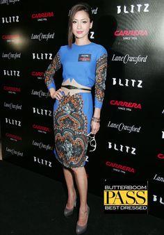 Stella McCartney dress... want!