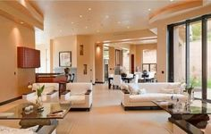 Celebrities and Their Outrageous Homes | Page 8 of 27 | OMGWUT?