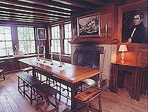 Brandywine River Museum- N.C. Wyeth House & Studio Tour