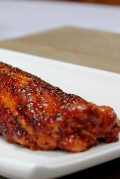Smoked pork tenderloin is lean, delicious and easy to cook in any smoker. Pellet Grill Recipes, Grilling Recipes, Pork Recipes, Traeger Recipes, How To Cook Corn, How To Cook Steak, Bbq Pork, Pork Ribs
