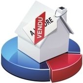 Tendances du marché de l'immobilier : Prix en baisse ? En hausse ? Question de région !