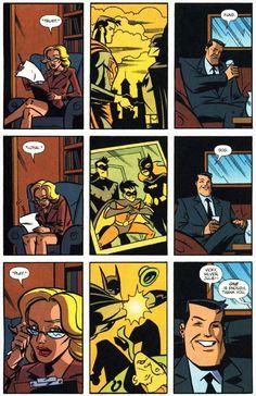 Ask Chris #50: The Next Best Batman Stories