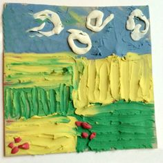 25 Van Gogh Inspired Art Projects for Kids – Page 7 – Play Ideas