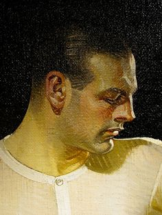 J.C. Leyendecker American Illustration, Illustration Art, Joseph, Jc Leyendecker, Art Of Man, Wow Art, Arte Pop, Norman Rockwell, Illustrations