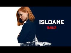 Jessica Chastain Fights Gun Lobby in 'Miss Sloane' Trailer | Truth Revolt