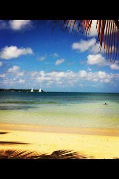 Madinina plage