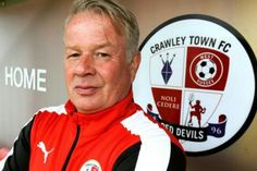 Crawley Town Fc, England League, Sports Betting, The Unit