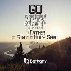 Daily bible verse from Bethany Christian Assembly. #bcachurch, #bibleverses, #bcabibleverses, #dailybibleverses #bcafamily