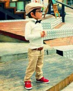 Mini Gentleman