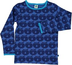 BUY OF THE MONTH Smafolk Apple tee - BlueOnline