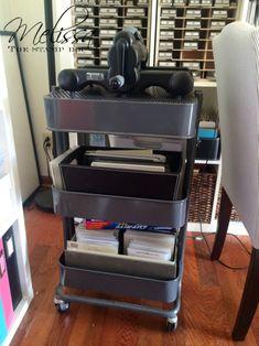 mobile big shot ikea machts m glich big shot big and. Black Bedroom Furniture Sets. Home Design Ideas