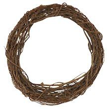 "18"" Grapevine Wreath by Ashland®"