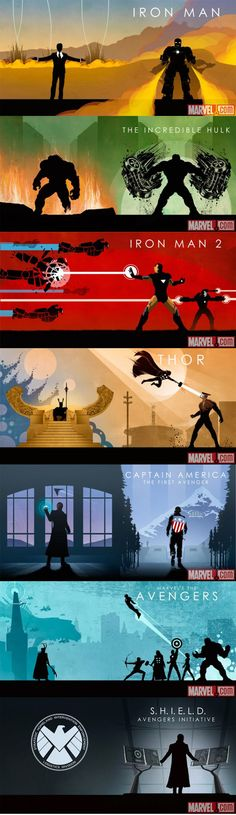 Marvel Avengers Assembled blu-ray covers